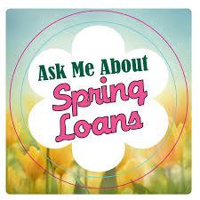 Spring Loan