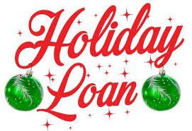 HOLIDAY Loan