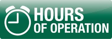 CURRENT CREDIT UNION OFFICE HOURS
